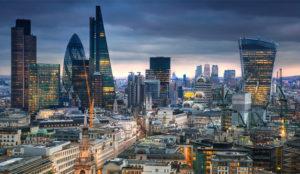 Reino Unido da por primera vez su bendición a una startup islámica del ramo