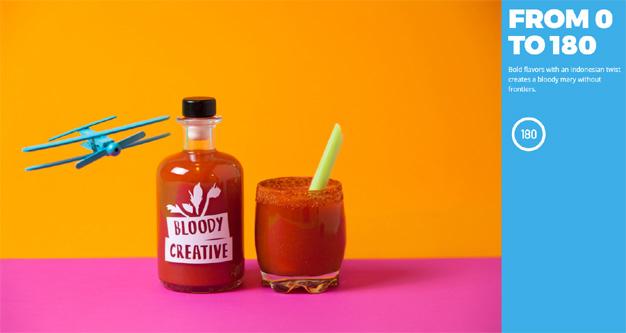 Trabajar en una agencia está sólo a un rico Bloody Mary (y quizás una borrachera) de distancia