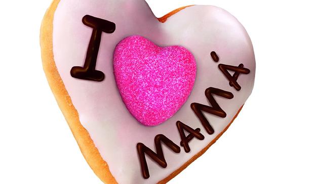 Dunkin' Coffee presenta su dunkin más dulce para celebrar el Día de la Madre