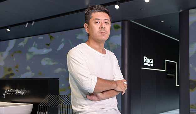 Roca inaugura Roca Beijing Gallery y sigue creciendo en China