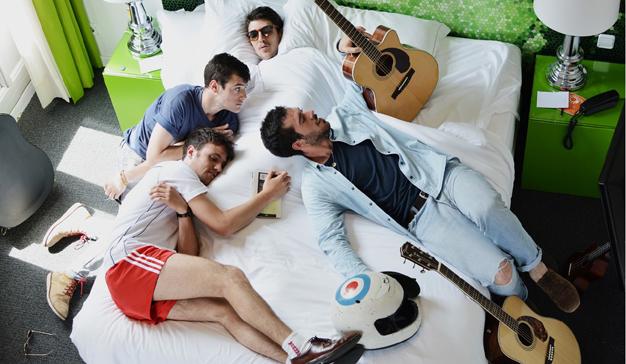 Disfrutar de un concierto en la habitación de su hotel ya es posible gracias a Room Mate Hotels