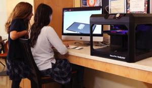 Samsung equipa tres colegios españoles con impresoras 3D para fomentar el desarrollo creativo en las aulas