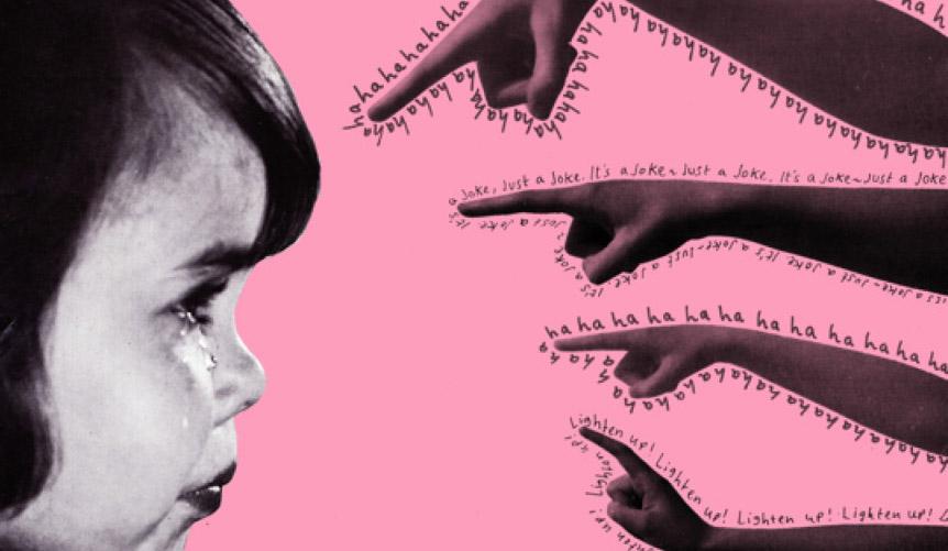 Samsung o el poder de la tecnología para luchar contra el bullying