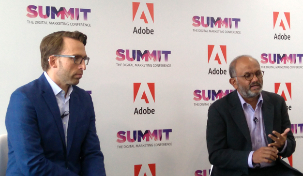 """Transformation is do or die"" S. Narayen, CEO de Adobe"