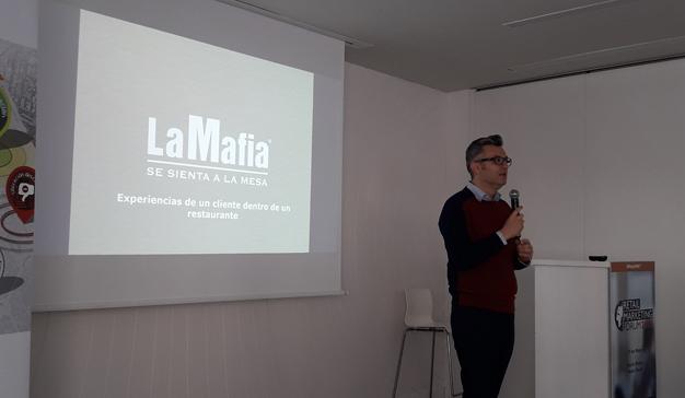 """""""La Mafia"""" tiene todas las claves para triunfar en el mundo de la experiencia del cliente"""