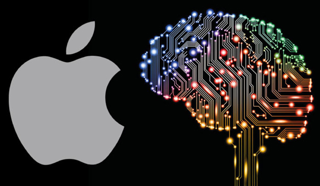 Apple invierte en inteligencia artificial con un nuevo chip para iPhone