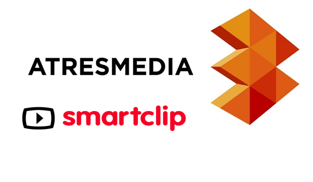 Atresmedia acuerda la adquisición de Smartclip LATAM