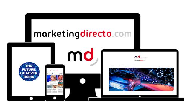 MarketingDirecto.com, clara opción informativa de los marketeros durante el mes de abril