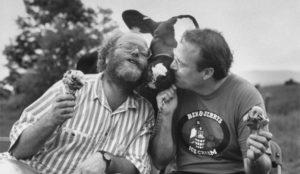 El propósito de Ben & Jerry's: 40 años haciendo mucho más que helados