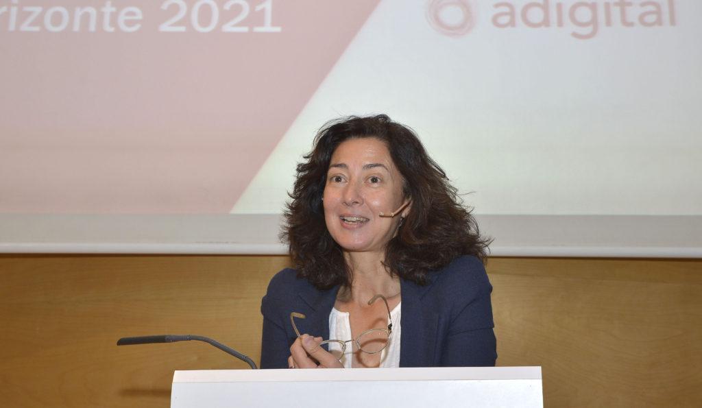 Carina Szpilka, elegida como nueva presidenta de Adigital
