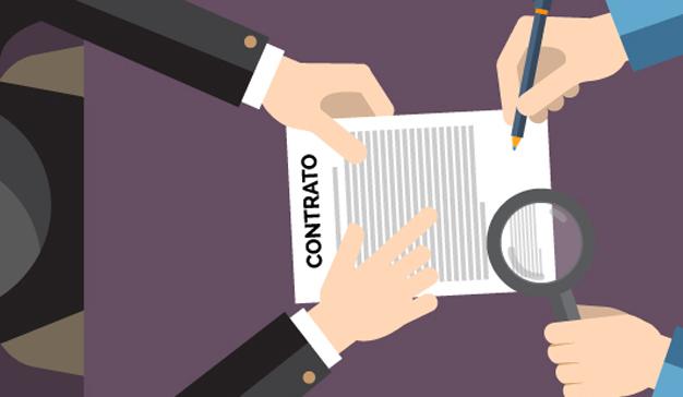 La letra pequeña de los contratos nunca ha sido tan importante para alcanzar la transparencia