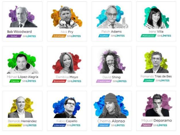 Atresmedia presenta el evento líder entre directivos mundiales