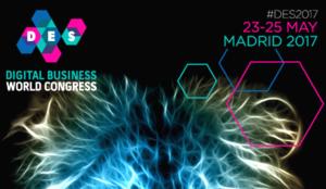 DES2017 abre sus puertas con la visita de 18.000 profesionales y un impacto de 34 millones para Madrid
