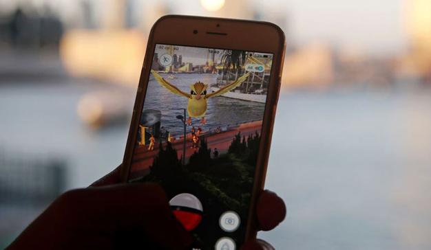 Un youtuber ruso ingresa en prisión por jugar a Pokémon Go en la iglesia