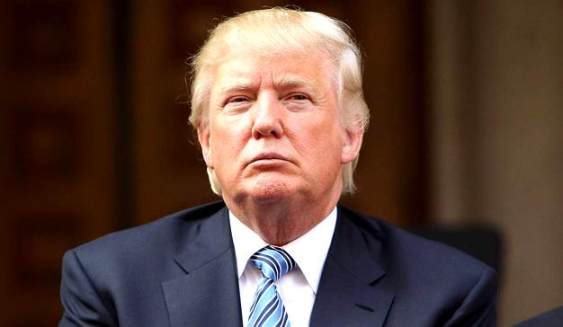 Donald Trump, el detractor de la prensa que ha venido (sin quererlo) a salvarla