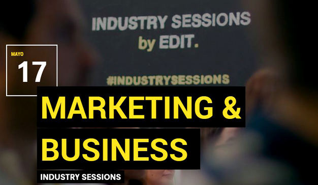 EDIT. estrena su primer evento benéfico centrado en las últimas tendencias del Marketing y los Negocios