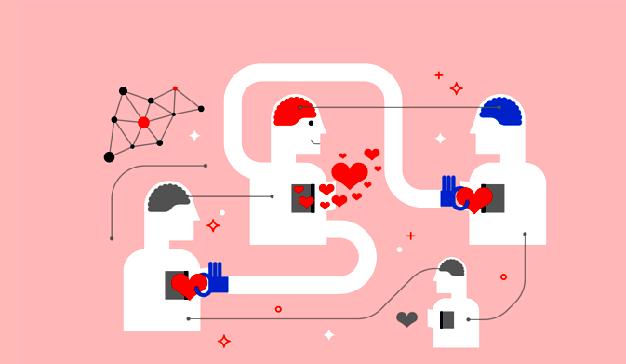 3 formas efectivas y certeras de crear engagement a través de las redes sociales