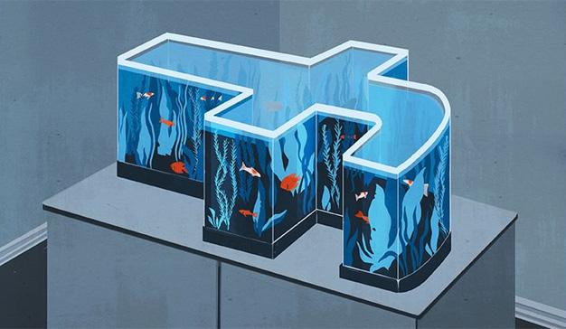 Facebook despelleja viva la ley alemana contra los mensajes de odio en las redes sociales