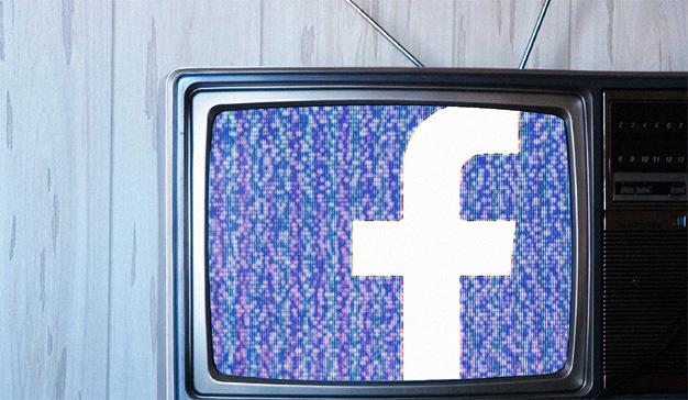 Facebook quiere poner los ojos morados a Netflix (pero sin tirar la casa por la ventana)