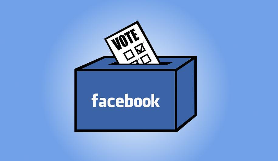 Facebook contrata a varios asesores políticos para hacer caja con las elecciones británicas