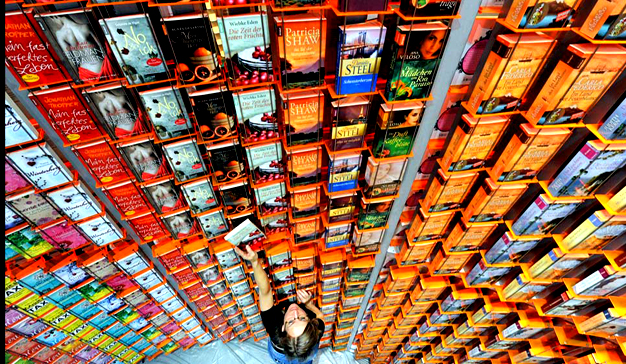 10 títulos sobre marketing y publicidad que no debe dejar escapar esta Feria del Libro