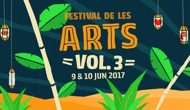 El Festival de Les Arts 2017 anuncia los artistas elegidos