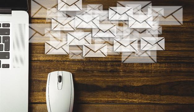¿Se acerca el fin de los correos electrónicos?