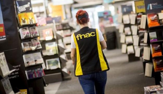 FNAC invierte en Madrid con la apertura de otro nuevo local en la calle Goya