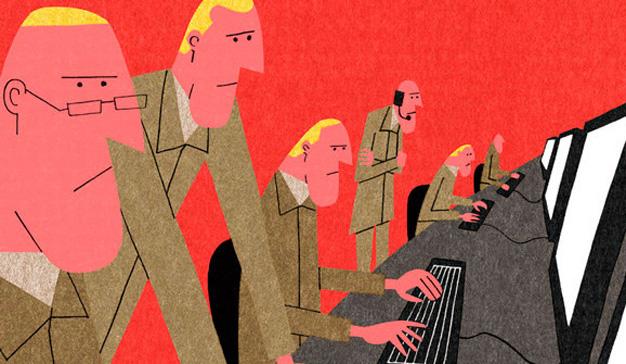 """En 2016 los cibercriminales estuvieron hiperactivos e hicieron más """"trastadas"""" que nunca"""