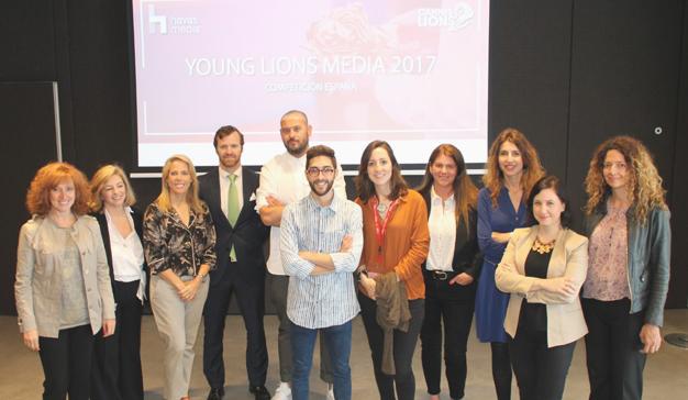 Havas Media anuncia los ganadores de los Young Lions Media España 2017