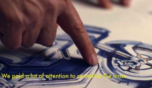 Honda Motor Europa colabora con artistas europeos en el lanzamiento de la nueva motocicleta X-ADV
