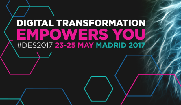 DES2017 repasará las últimas tendencias en marketing digital del 23 al 25 de mayo en Madrid
