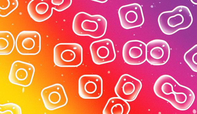 Instagram ya consigue mejor engagement que Facebook para algunas marcas y celebridades