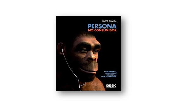 "Javier Rovira: ""Persona, no consumidor"""