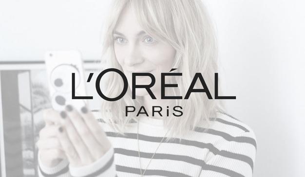 L'Oréal Paris aumenta un 51% sus ventas gracias a Snapchat