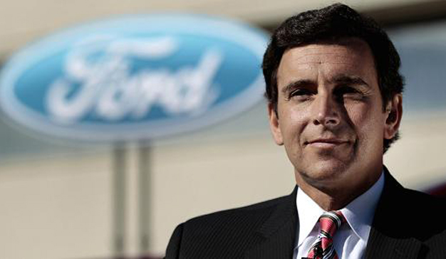 Ford destituye a su CEO, Mark Fields, tras su caída en bolsa