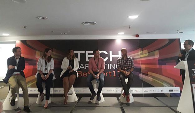 Publicidad o tecnología, ¿qué hace más grande a una startup?