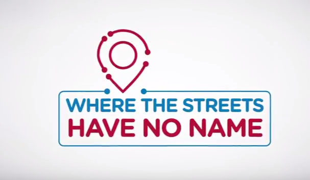 Esta campaña devuelve el nombre  a las calles de Managua 45 años después del peor terremoto