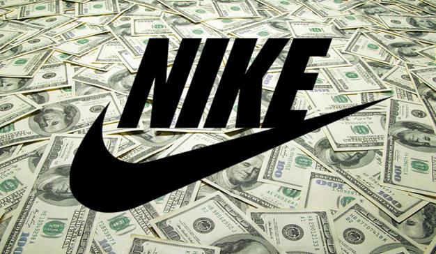 Nike vuelve a la carga y espera conseguir sus mejores beneficios en 2017