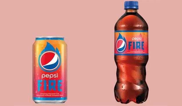 Pepsi se saca de la chistera un nuevo y especiado brebaje con sabor a canela