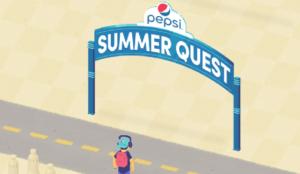 Pepsi se convierte en la nueva puerta de entrada a Snapchat