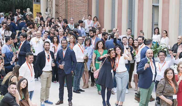 Éxito total en la octava edición de los E-Commerce Awards 2017