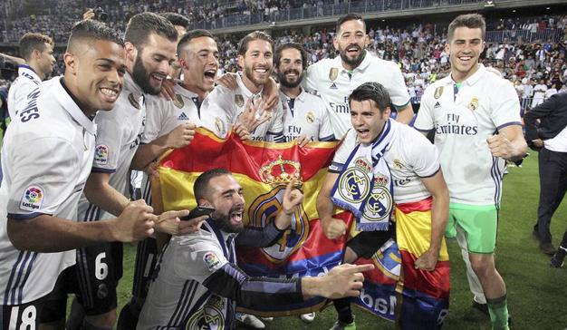 Más allá del deporte: así ha sido la audiencia de La Liga en las redes sociales