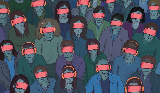 El consumidor se pone las gafas de realidad virtual para ver el futuro del retail