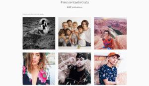 #ReinventaElRetrato: El concurso de Huawei que convierte Instagram y Twitter en una exposición fotográfica