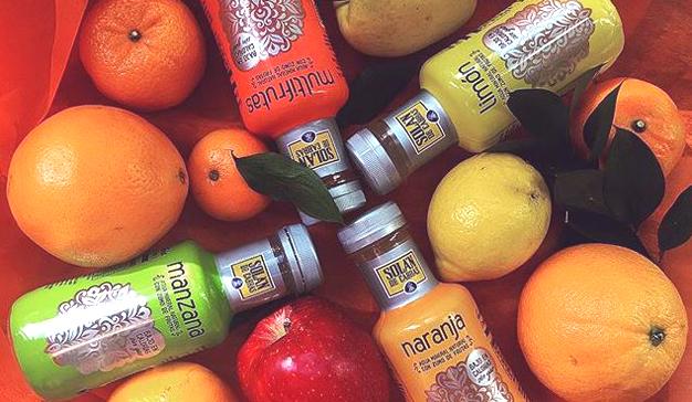 Solán de Cabras renueva su gama de sabores con la incorporación de extracto de Stevia
