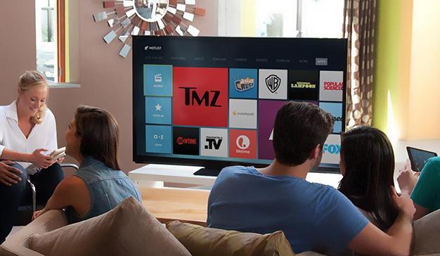 Samba TV se asocia con SpotX para potenciar la segmentación de audiencia de la TV conectada