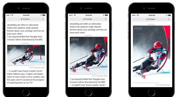 Los formatos de vídeo optimizados para móvil mejoran la eficacia publicitaria