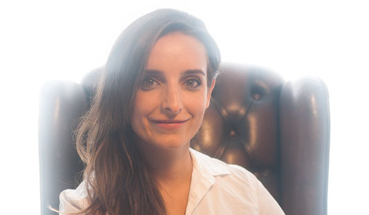 """""""El cliente es el máximo innovador. Por tanto, debemos aplicar nuevas estrategias"""", T. Sánchez-Herrera, Retail Rocket"""