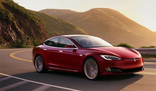 Tesla mete el turbo y deja atrás en EE.UU. a Mercedes-Benz, Porsche y BMW